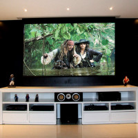 Home theater best 2009