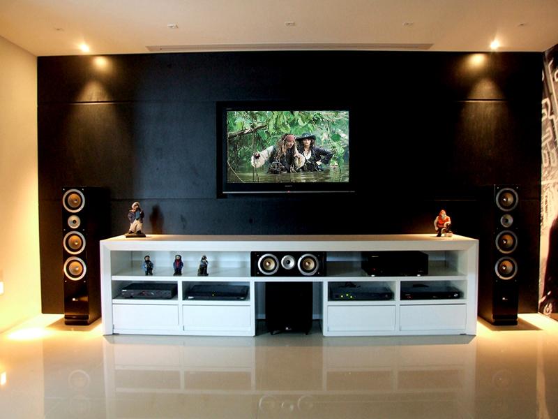"""TV LCD de 46"""""""