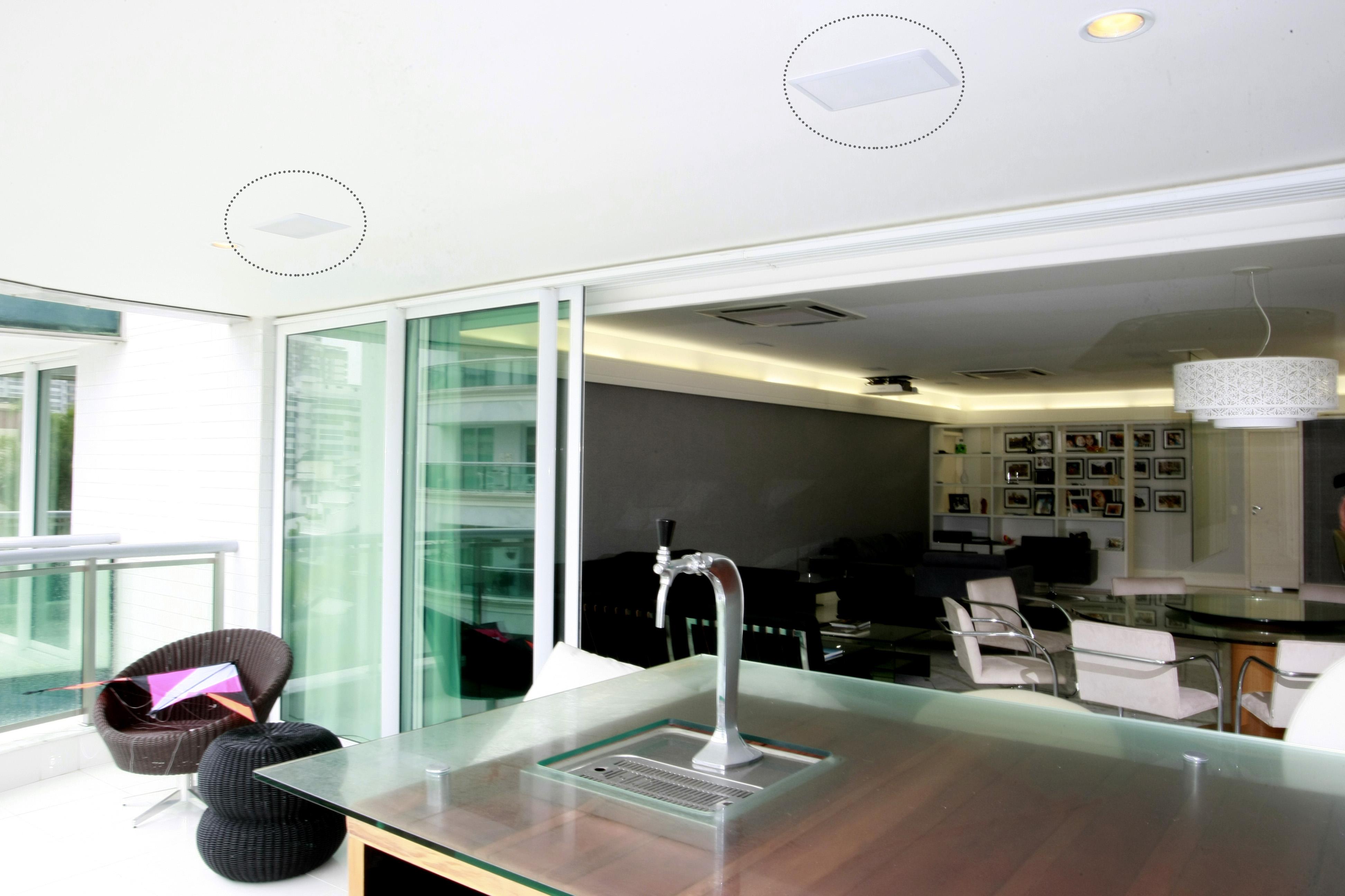 os dois lados do lazer imagem digital home. Black Bedroom Furniture Sets. Home Design Ideas