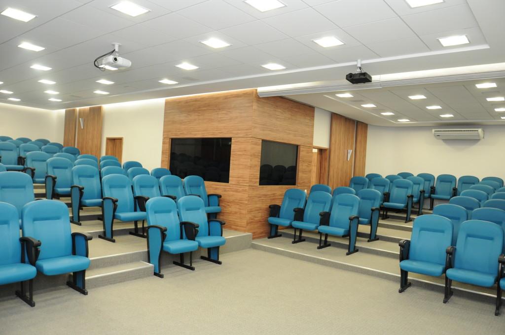 Auditório Aeronáutica RJ