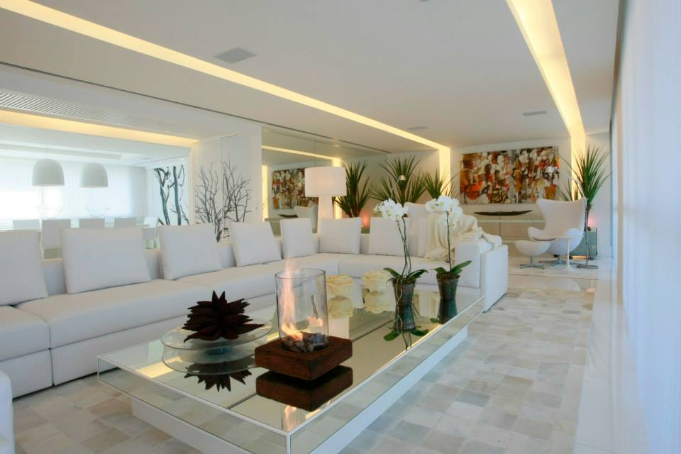 Automação, sonorização e iluminação de ambientes residenciais3